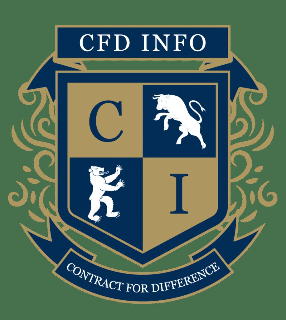 CFD Info logtyp