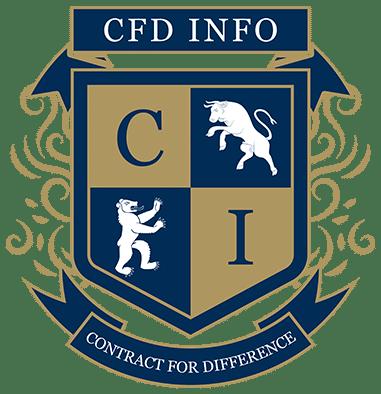 CFD Info logotyp utan text