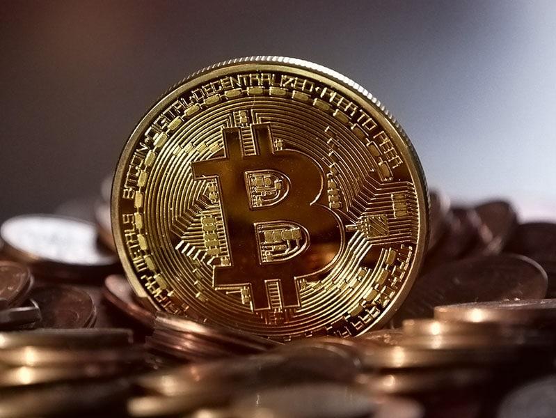 bitcoin låg volatilitet