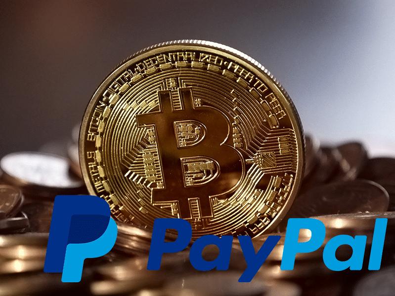 Kryptovaluta Paypal