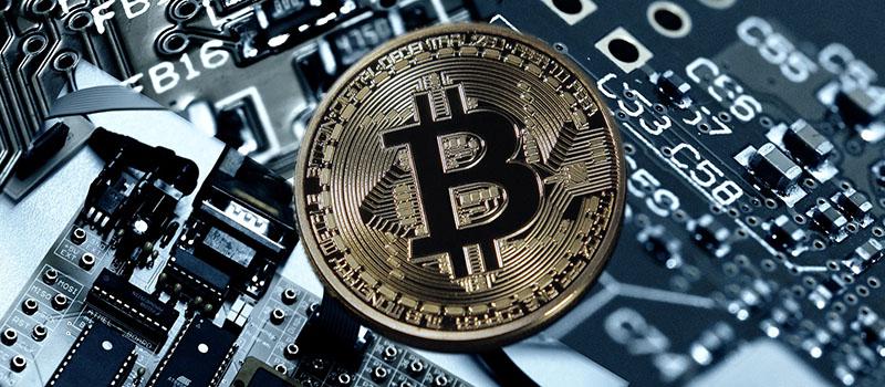 Hur Bitcoin fungerar